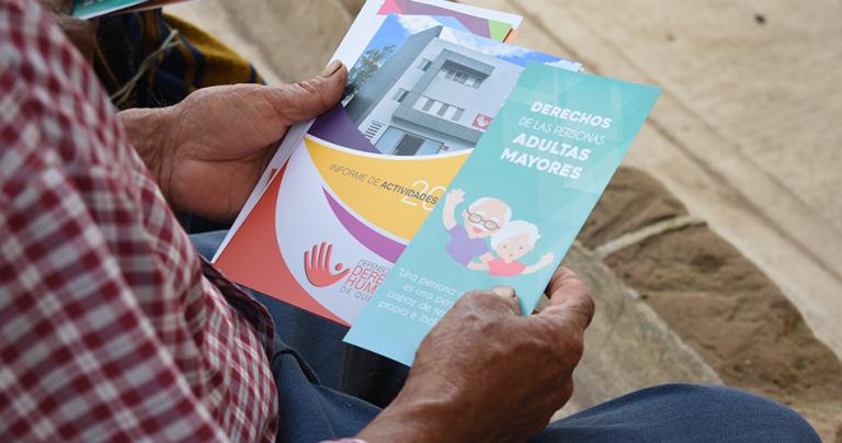 Defensoría De Derechos Humanos De Querétaro